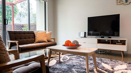 2 bedroom serviced apartments glen waverley