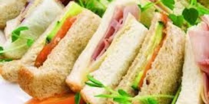 glen waverley meeting food catering