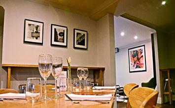 glen waverley restaurant