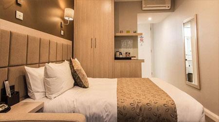 Glen Waverley Accommodation Melbourne