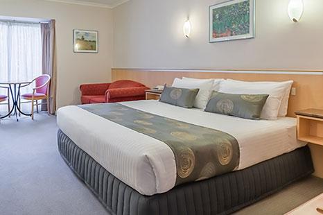 Queen Room Glen Waverley